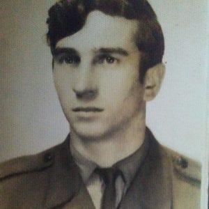 1968 r. Antoni Łaszkiewicz - czynna służba wojskowa